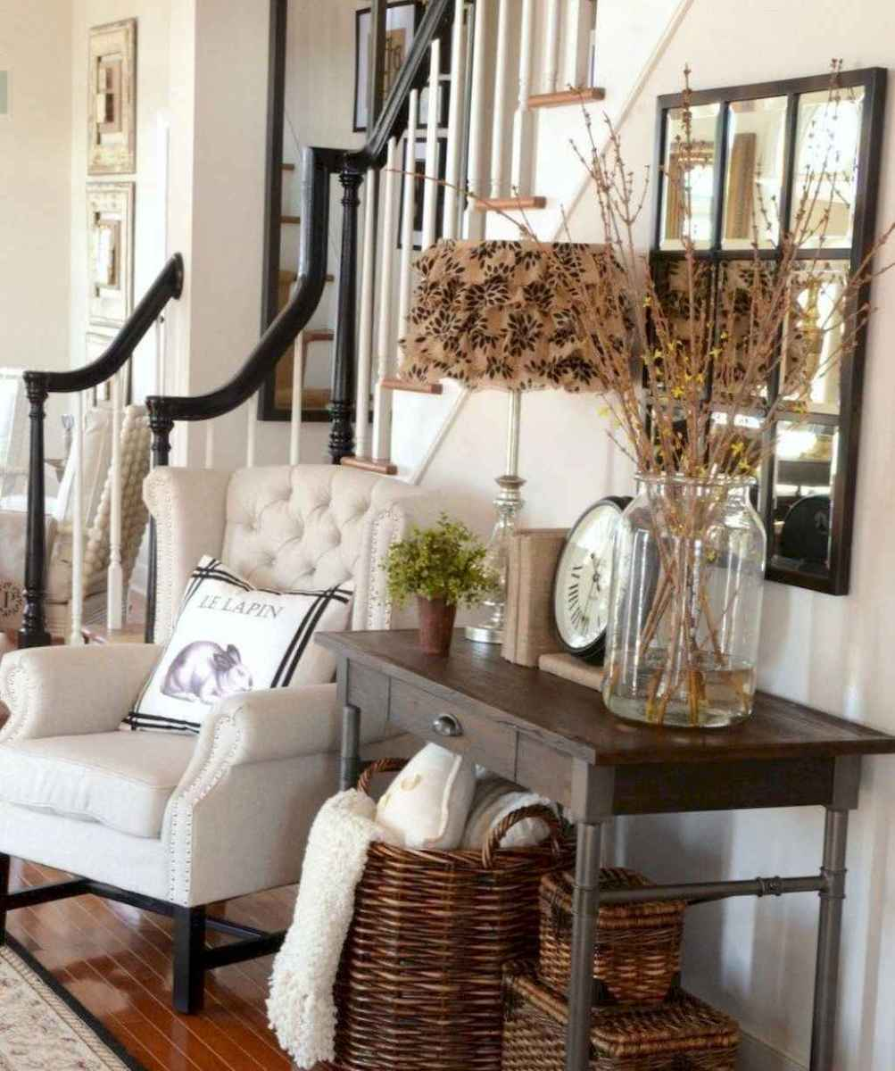 77 best rustic renovations ideas for farmhouse style (33)