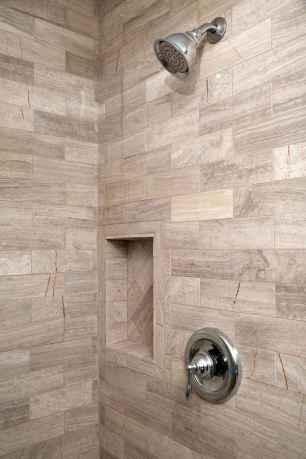 80 best farmhouse tile shower ideas remodel (13)