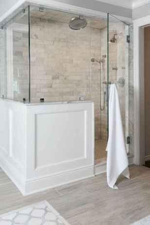 80 best farmhouse tile shower ideas remodel (26)