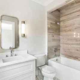 80 best farmhouse tile shower ideas remodel (51)