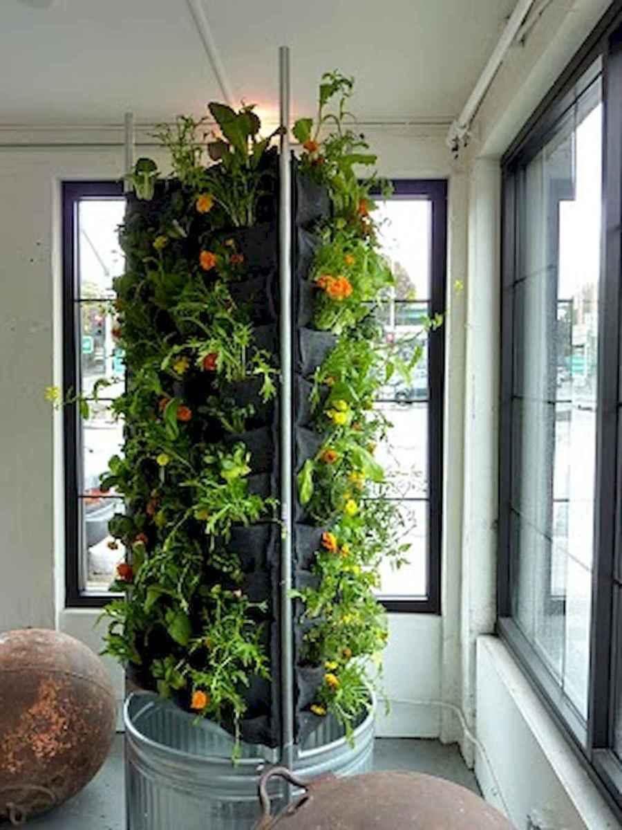 80 brilliant apartment garden indoor decor ideas (20)