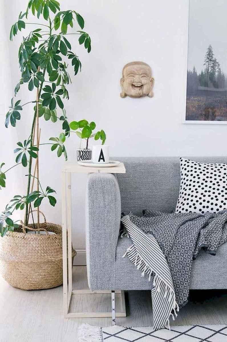 80 brilliant apartment garden indoor decor ideas (68)