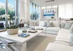 80 stunning modern apartment living room decor ideas (27)