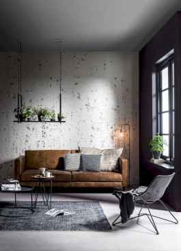 80 stunning modern apartment living room decor ideas (46)