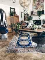 88 beautiful apartment living room decor ideas with boho style (126)