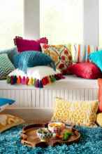 88 beautiful apartment living room decor ideas with boho style (138)