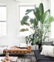 88 beautiful apartment living room decor ideas with boho style (146)