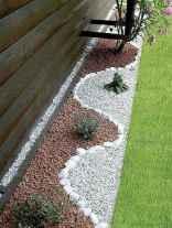 90 beautiful side yard garden decor ideas (41)