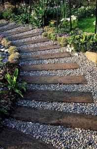 90 beautiful side yard garden decor ideas (5)