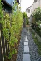90 beautiful side yard garden decor ideas (80)