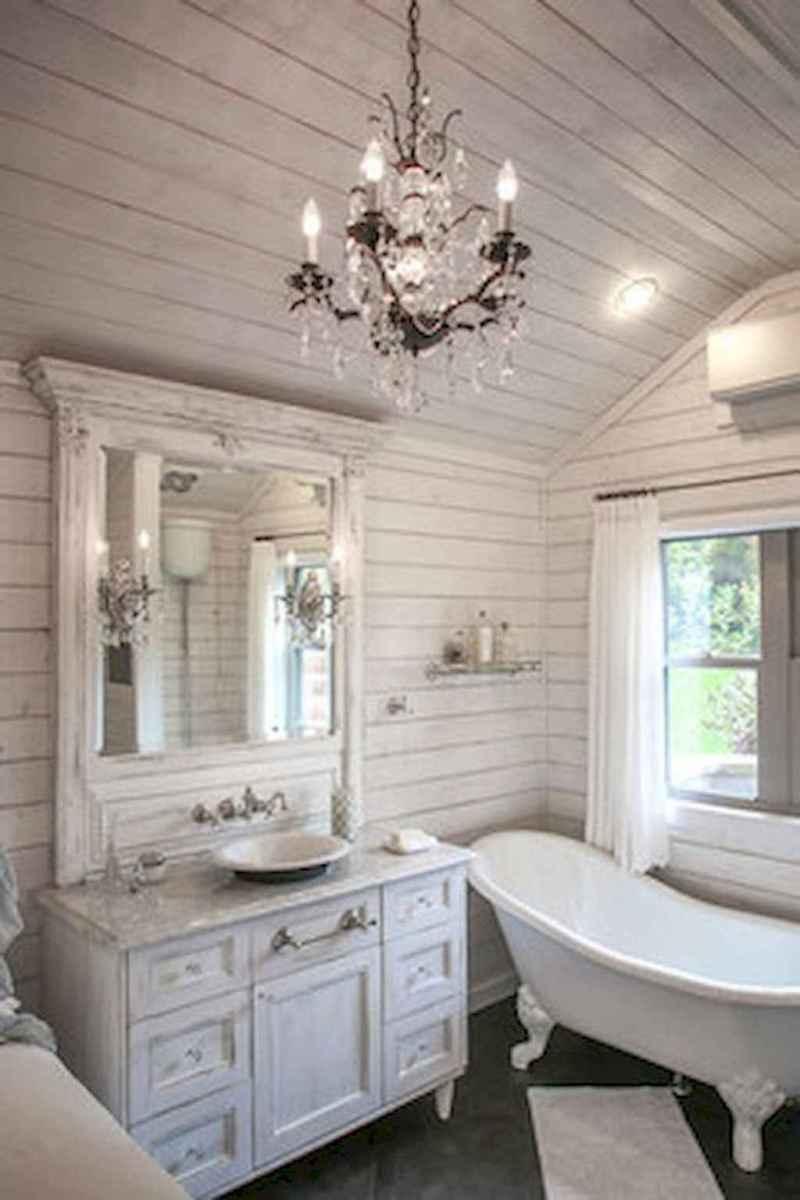 90 best lamp for farmhouse bathroom lighting ideas (65)