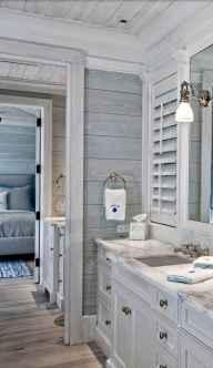 90 best lamp for farmhouse bathroom lighting ideas (7)