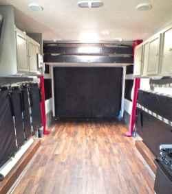 90 modern rv remodel travel trailers ideas (84)