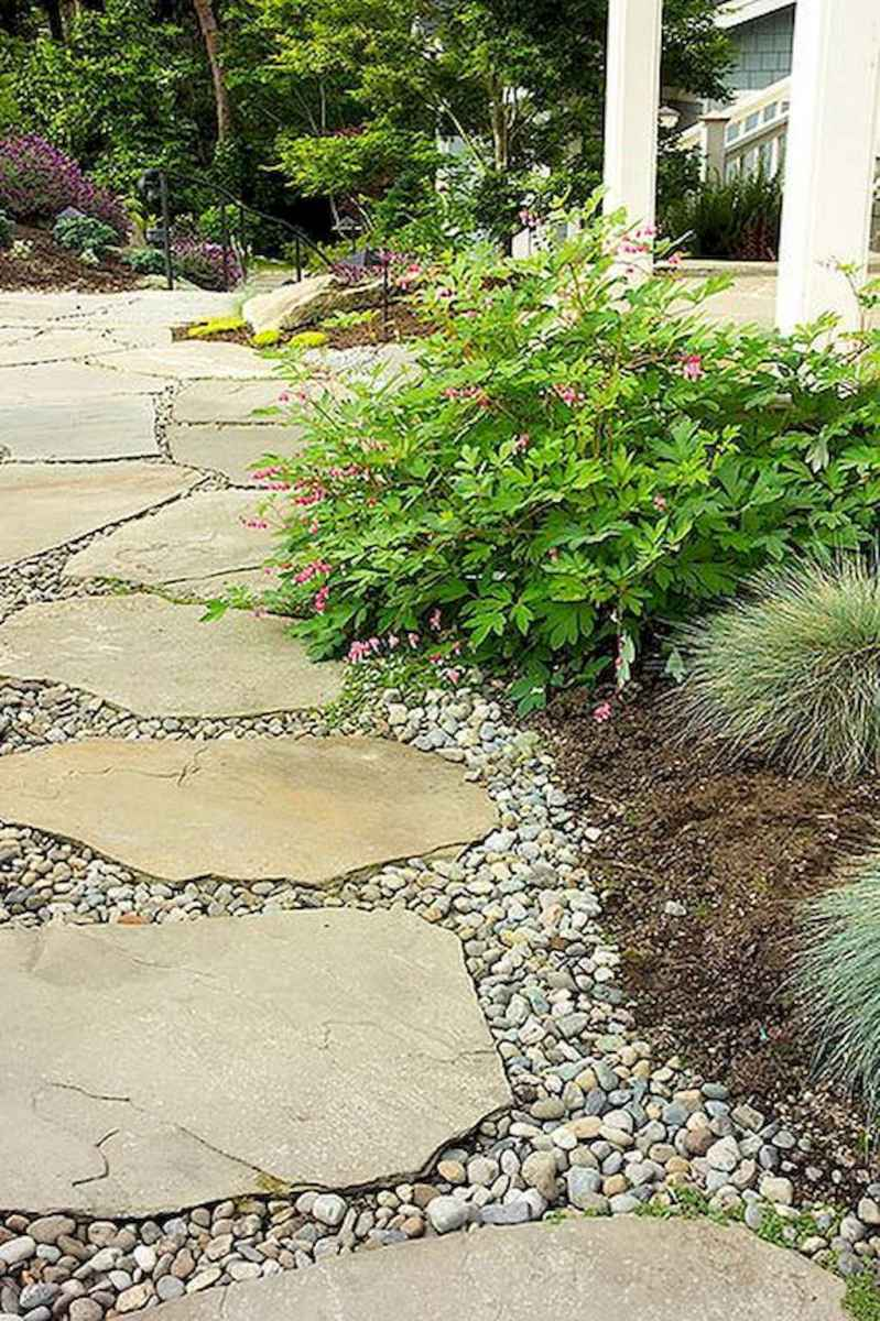 Top 100 stepping stones pathway remodel ideas (1)
