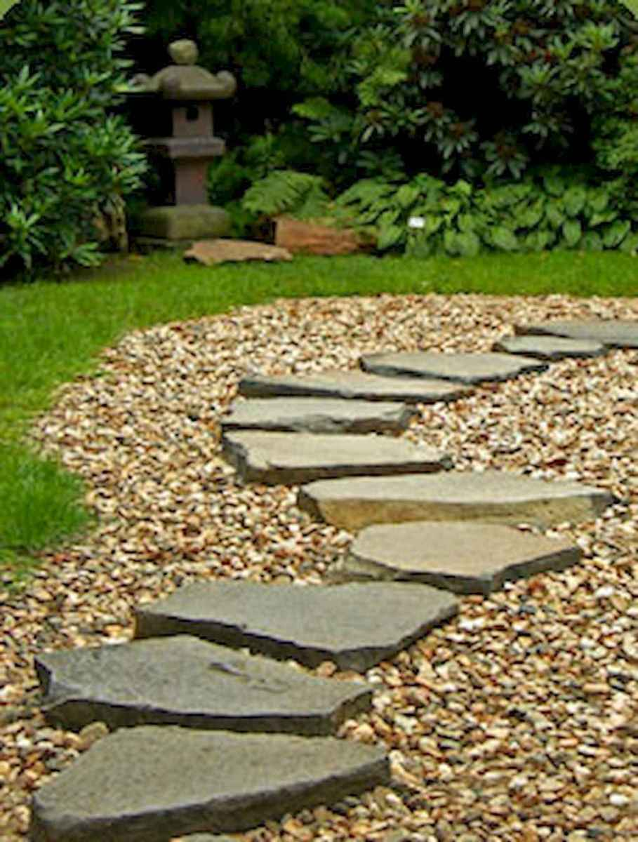 Top 100 stepping stones pathway remodel ideas (20)