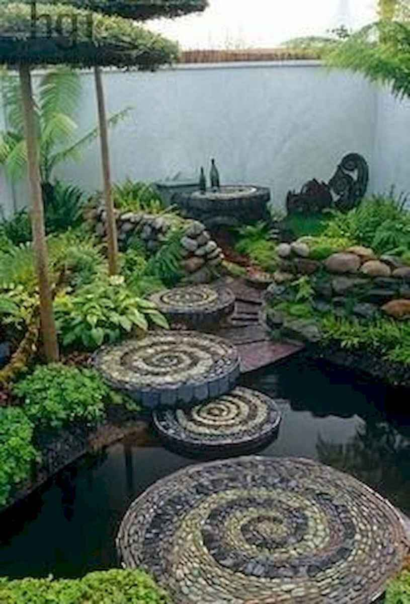 Top 100 stepping stones pathway remodel ideas (22)