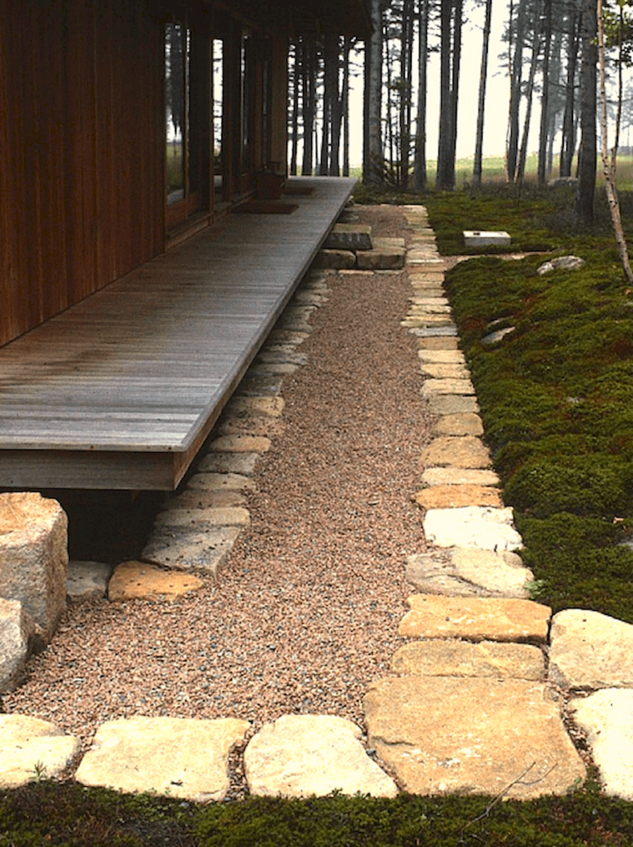 Top 100 stepping stones pathway remodel ideas (36)