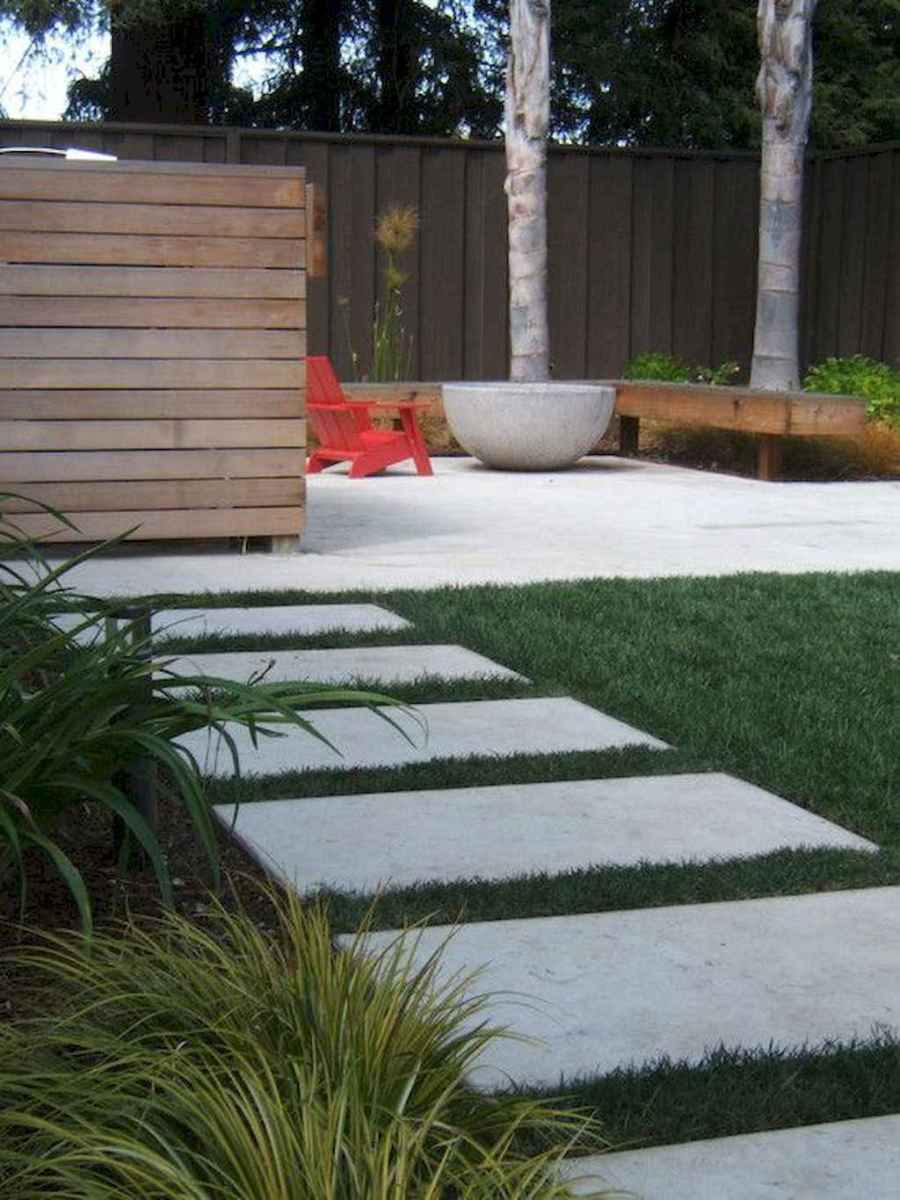 Top 100 stepping stones pathway remodel ideas (39)