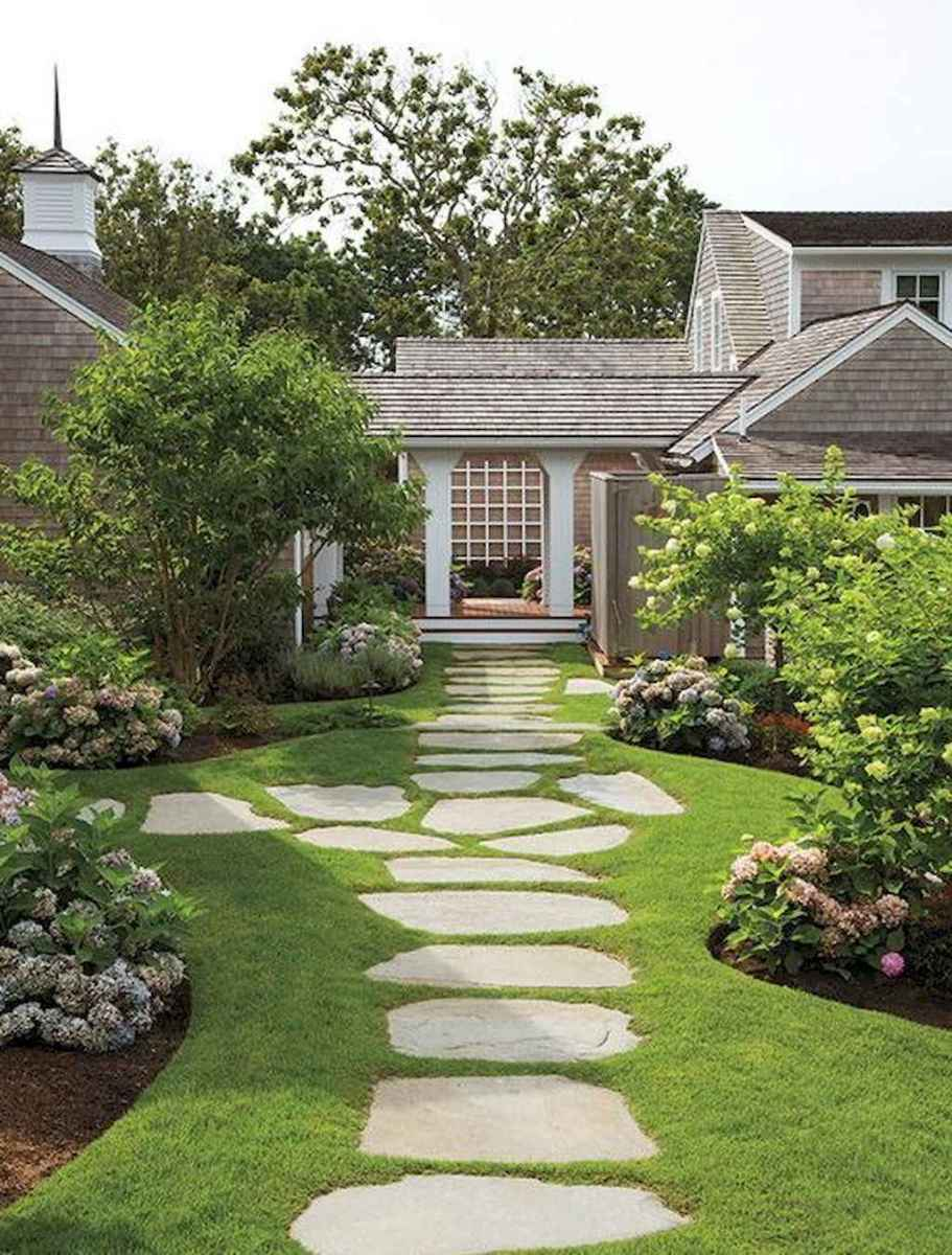 Top 100 stepping stones pathway remodel ideas (60)