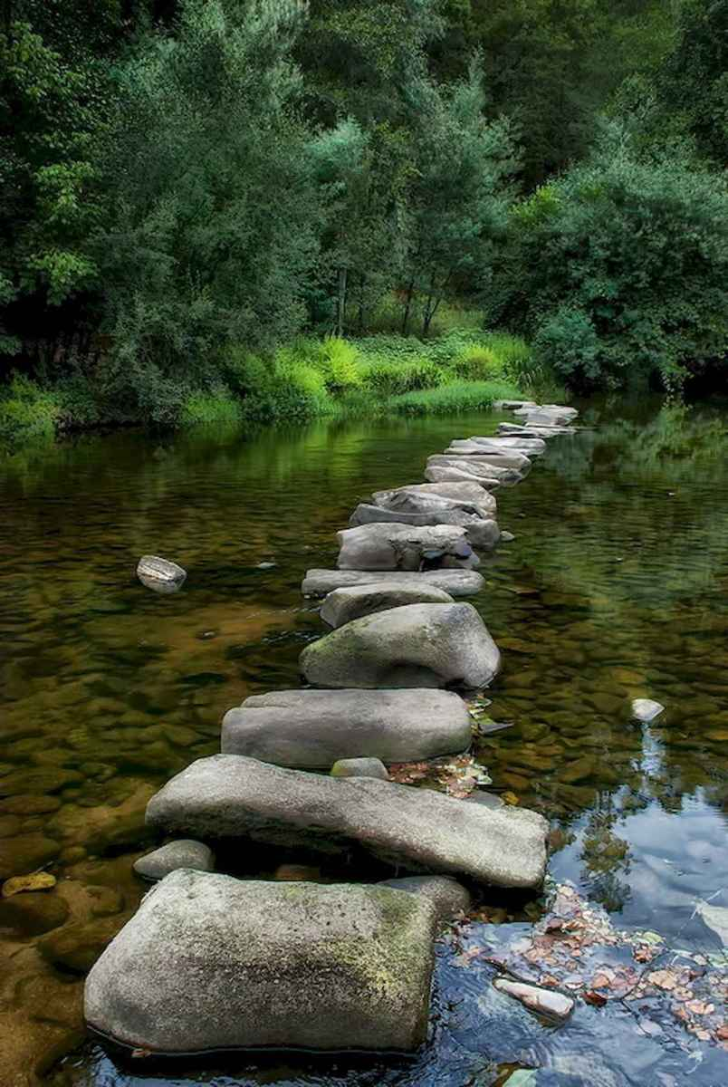 Top 100 stepping stones pathway remodel ideas (78)
