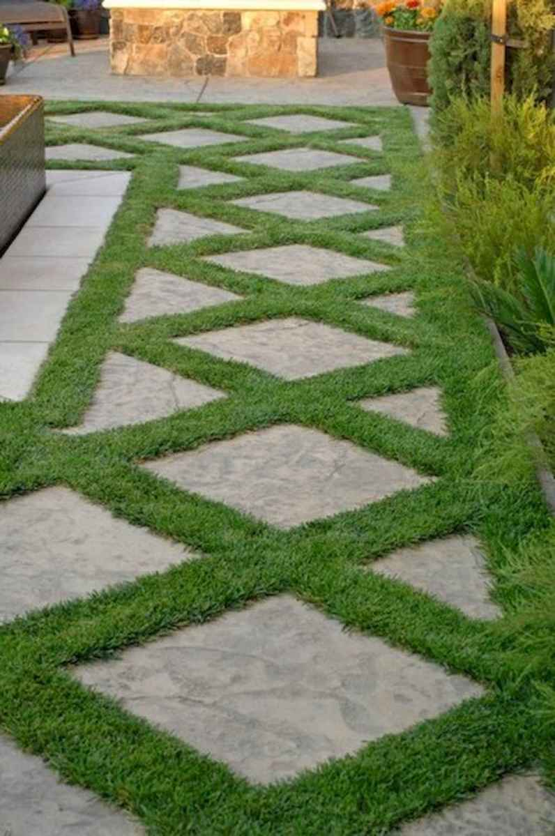 Top 100 stepping stones pathway remodel ideas (80)