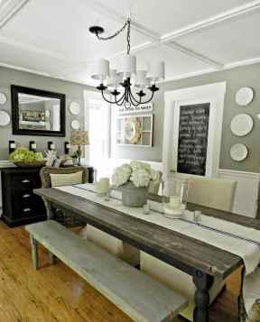 100 best farmhouse dining room decor ideas (104)