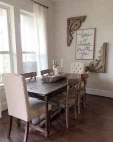 100 best farmhouse dining room decor ideas (109)