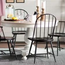 100 best farmhouse dining room decor ideas (138)