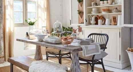 100 best farmhouse dining room decor ideas (169)