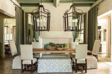 100 best farmhouse dining room decor ideas (185)