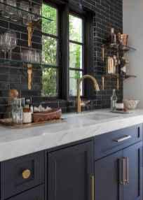 110 amazing farmhouse kitchen decor ideas (31)