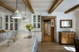 110 amazing farmhouse kitchen decor ideas (40)