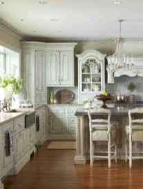 110 amazing farmhouse kitchen decor ideas (82)