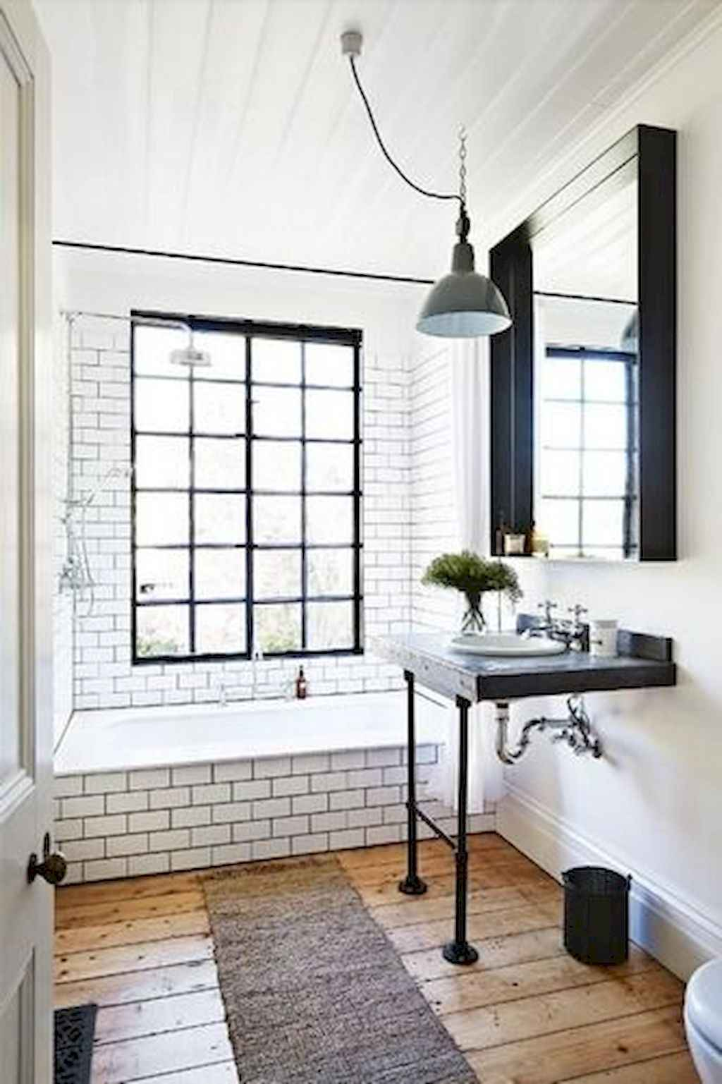 111 awesome small bathroom remodel ideas on a budget (102)
