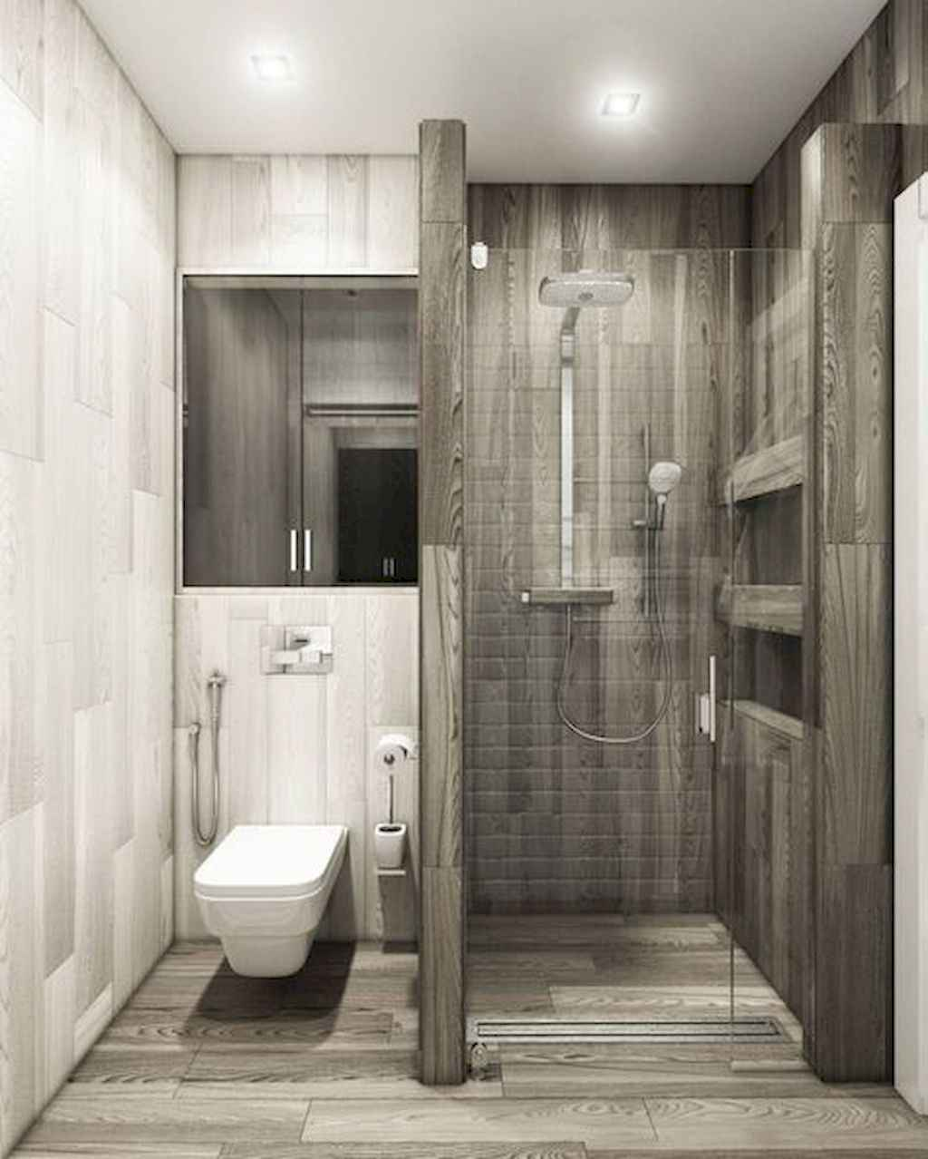 111 awesome small bathroom remodel ideas on a budget (104)