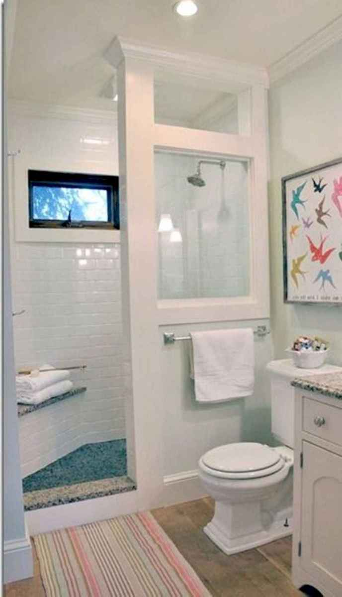 111 awesome small bathroom remodel ideas on a budget (106)