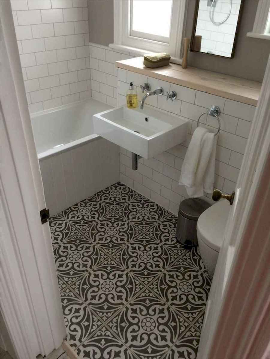 111 awesome small bathroom remodel ideas on a budget (22)