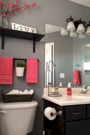 111 awesome small bathroom remodel ideas on a budget (25)