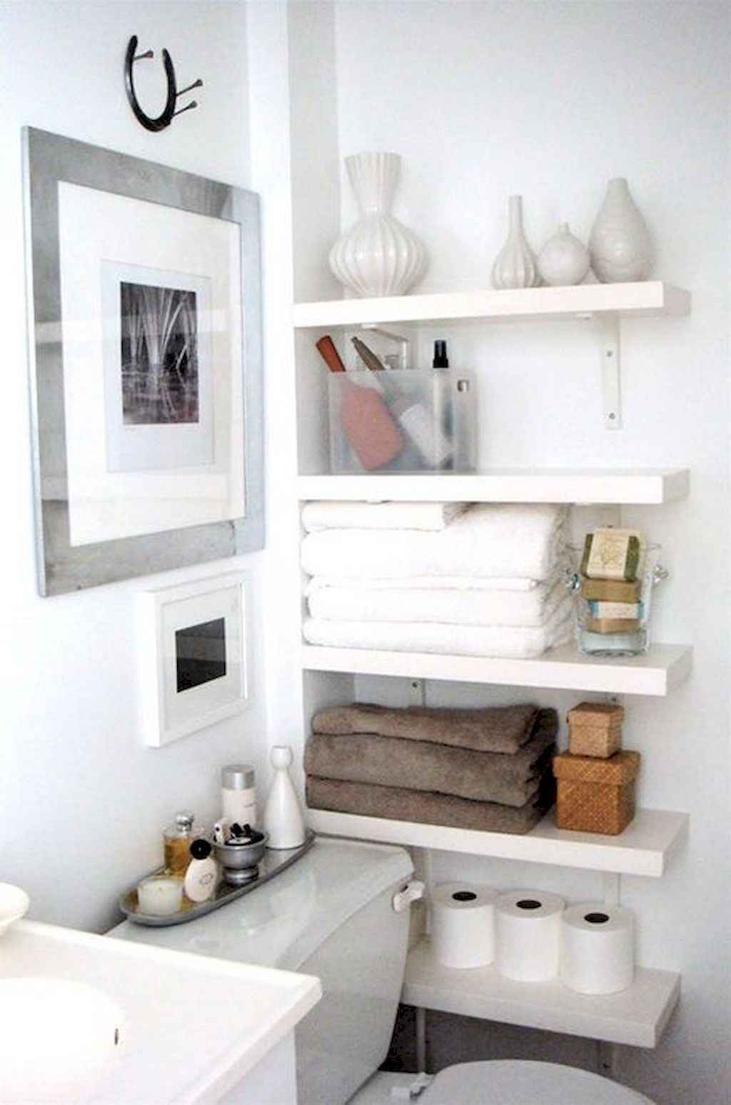 111 awesome small bathroom remodel ideas on a budget (35)