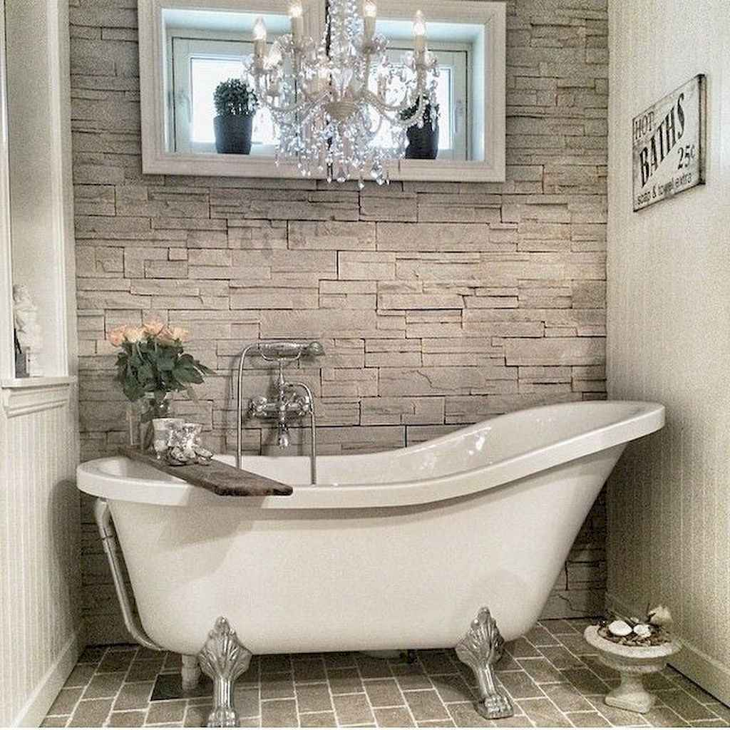111 awesome small bathroom remodel ideas on a budget (37)