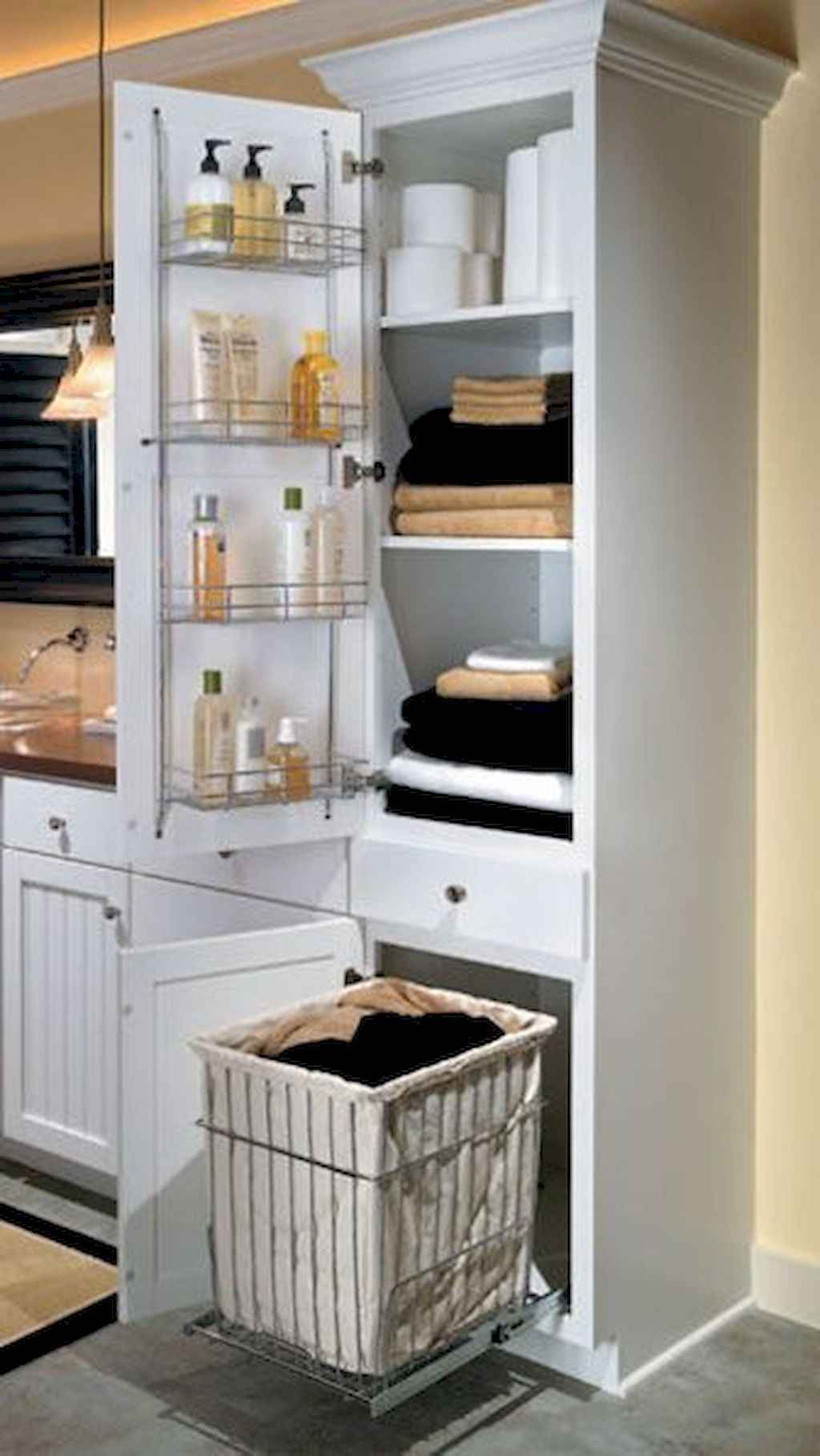 111 awesome small bathroom remodel ideas on a budget (4)