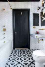 111 awesome small bathroom remodel ideas on a budget (46)