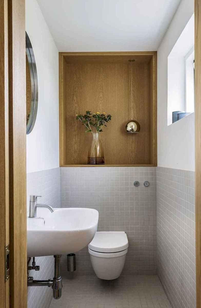 111 awesome small bathroom remodel ideas on a budget (53)