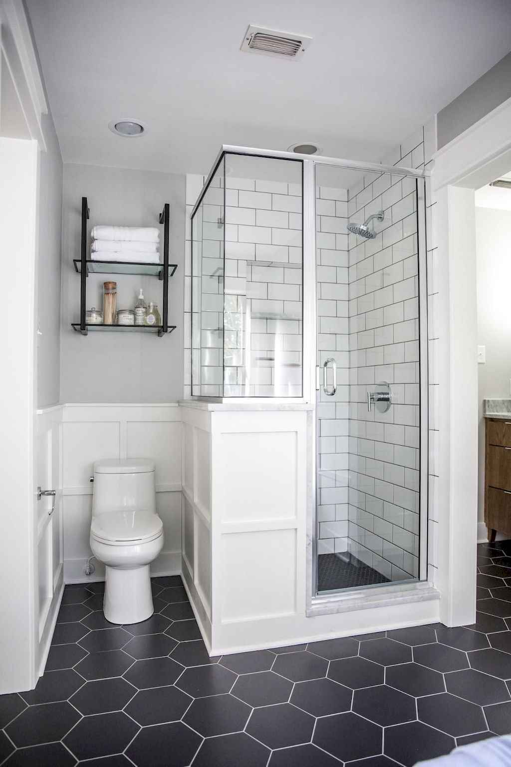 111 awesome small bathroom remodel ideas on a budget (54)