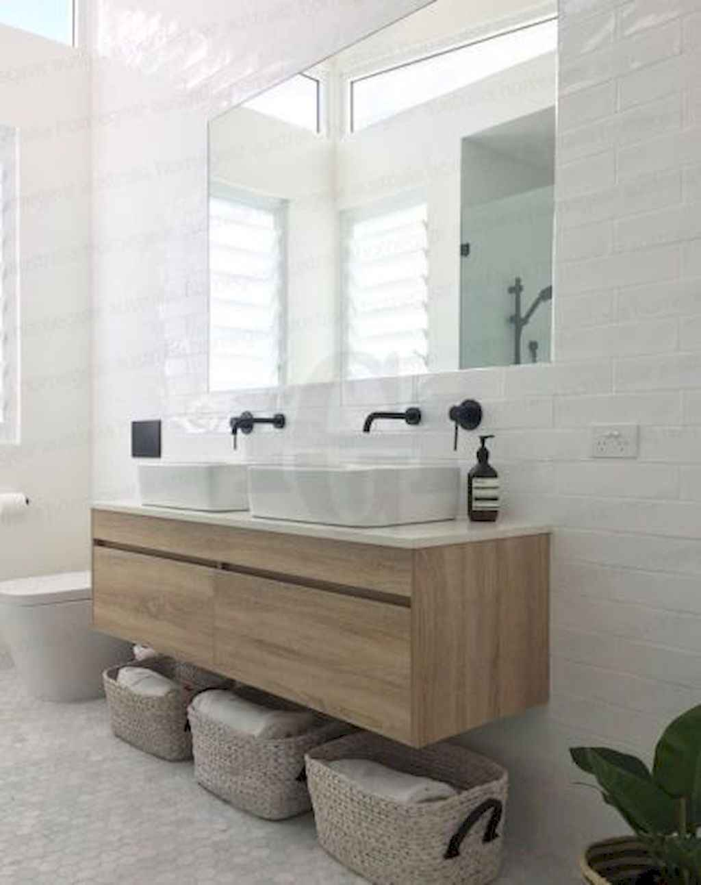 111 awesome small bathroom remodel ideas on a budget (72)