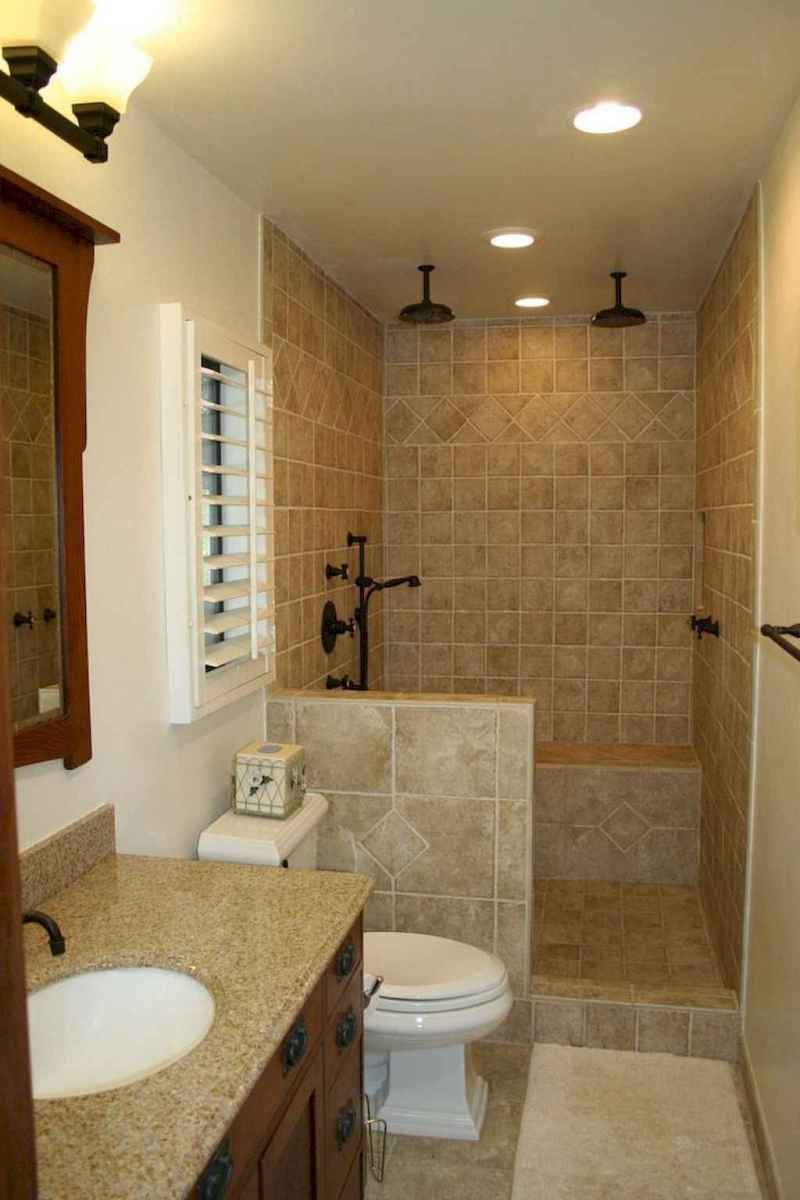 111 awesome small bathroom remodel ideas on a budget (82)