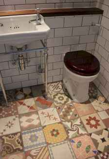 111 awesome small bathroom remodel ideas on a budget (97)
