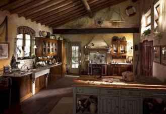 40 rustic italian decor ideas for farmhouse style design (21)