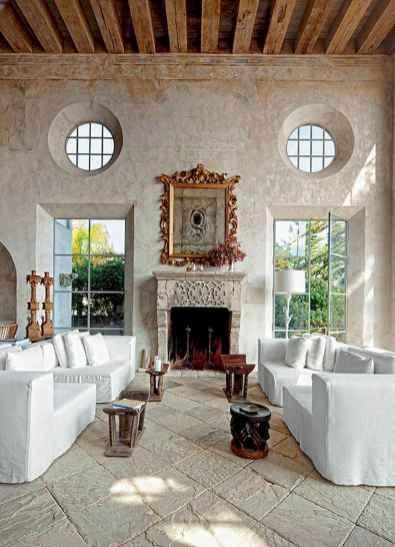 40 rustic italian decor ideas for farmhouse style design (24)