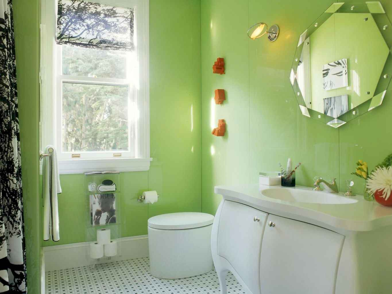 55 cool and relax bathroom design ideas (22)